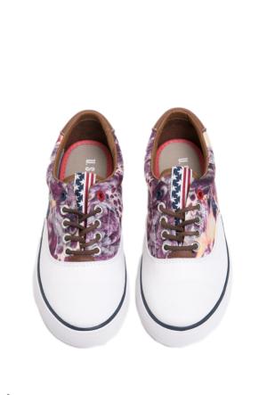 U.S. Polo Assn. Y5i115 Kadın Ayakkabı