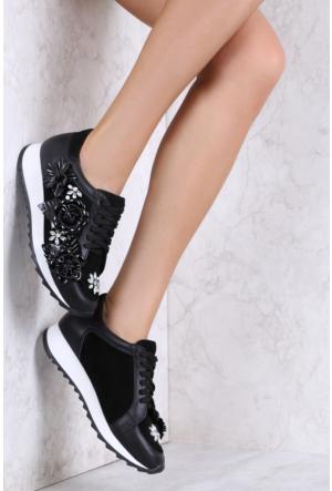 İlvi Love Margarites 9379 Kadın Spor Ayakkabı