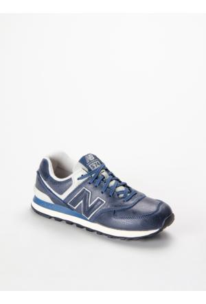New Balance Nb Lifestyle Spor Ayakkabı Ml574Lub.65F