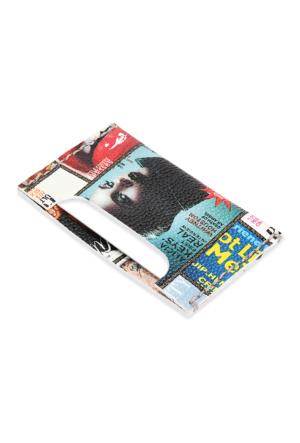 TripleWallet Handmade Erkek Kredi Kartlık trp1752