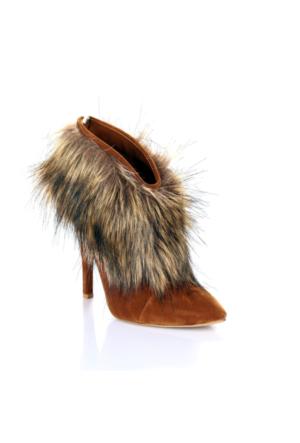 Womenj Bayan Ayakkabı W1712006