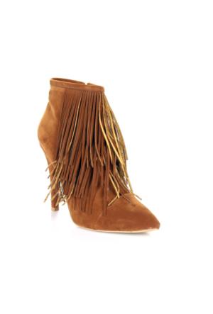 Womenj Bayan Ayakkabı W1712007