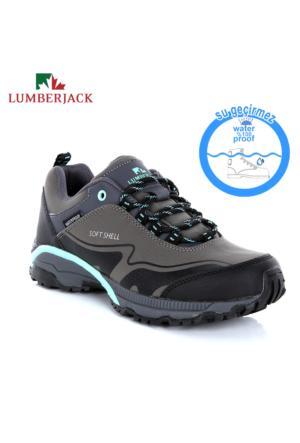 Lumberjack Kadın Ayakkabı Fest