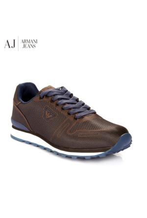 Armani Jeans Erkek Ayakkabı 9350266A429