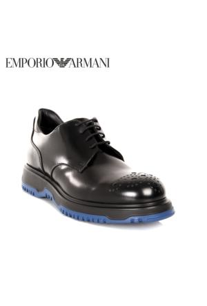 Emporio Armani Erkek Ayakkabı X4C428Xg476