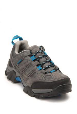 Lumberjack Tekron Waterproof Gri Erkek Ayakkabı