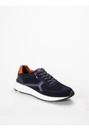 Tommy Hilfiger Life Style Erkek Spor Ayakkabı Fm56821600