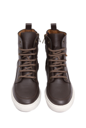 U.S. Polo Assn. K6Uspy151 Erkek Çocuk Ayakkabı