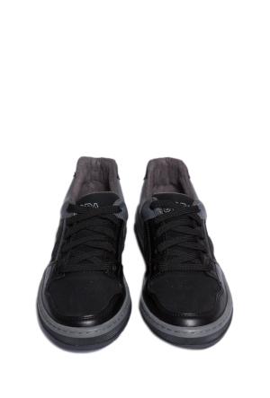 U.S. Polo Assn. K6Uspy144 Erkek Çocuk Ayakkabı