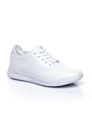 Lacoste Beyaz Ayakkabı 732Caw0115.001