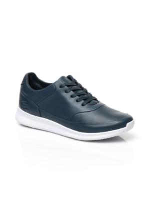 Lacoste Lacivert Ayakkabı 732Caw0115.003