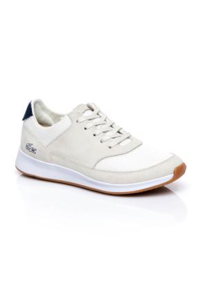 Lacoste Beyaz Ayakkabı 732Caw0116.098