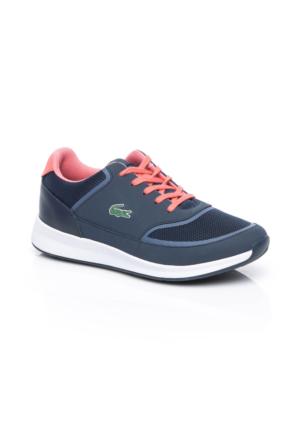 Lacoste Lacivert Ayakkabı 732Spw0103.003