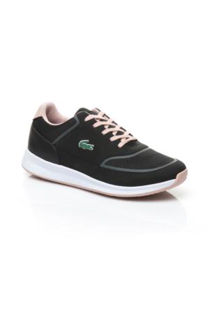 Lacoste Siyah Ayakkabı 732Spw0103.024