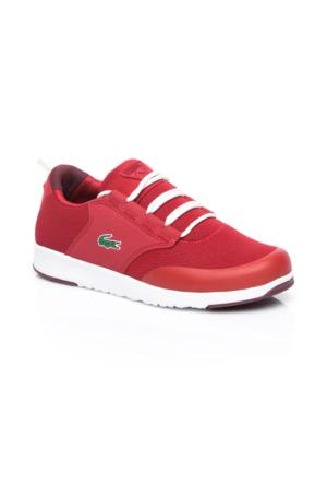 Lacoste Kırmızı Ayakkabı 732Spw0104.047