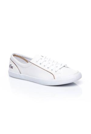 Lacoste Beyaz Ayakkabı 732Spw0116.001
