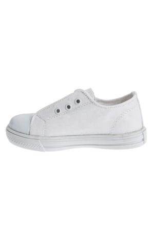 Soo be Spor Ayakkabı Beyaz