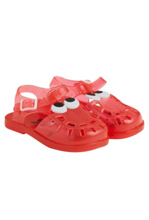 Soo Be Monster Sandalet