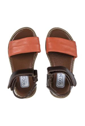 Soobe Deri Sandalet