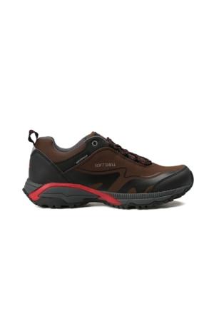 Lumberjack Kadın Kahverengi Su Geçirmez Outdoor Ayakkabı A3373317