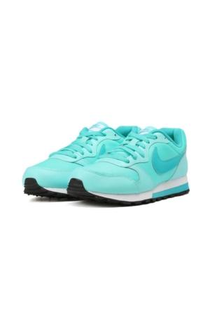 Nike 807319-300 Md Runner Kadın Günlük Spor Ayakkabı