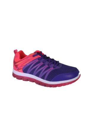 Kinetix 1315700 Loke Kadın Günlük Spor Ayakkabı