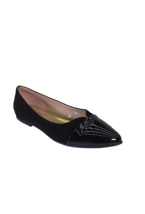 Despina Vandi Tnc 0055 Günlük Kadın Babet Ayakkabı