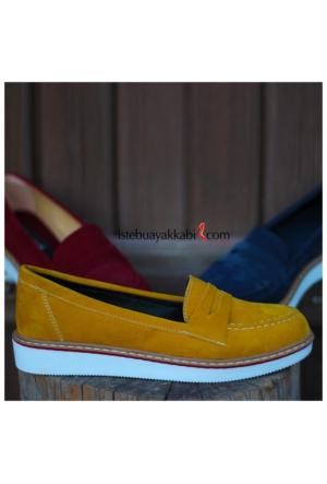 İstebuayakkabı Spring Ayakkabı