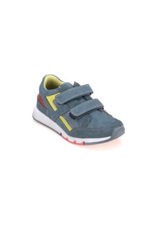 Beeko 3941 Lacivert Erkek Çocuk Ayakkabı