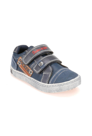 Dockers A3315878 Koyu Mavi Erkek Çocuk Ayakkabı