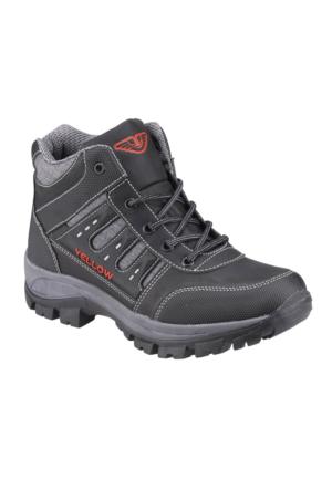I Cool Ic106 Siyah Erkek Çocuk Ayakkabı