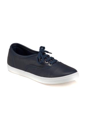 Carmens U1006 Lacivert Kadın Sneaker
