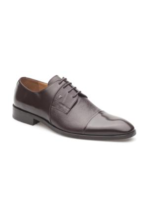 Pedro Camino Erkek Klasik Ayakkabı 71729 Kahverengi