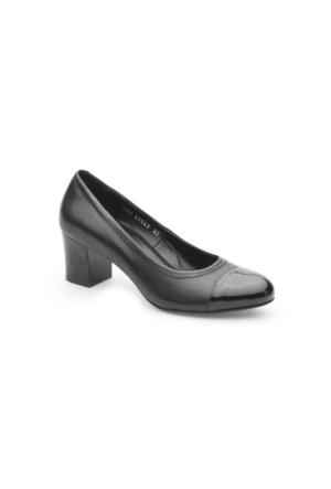 Pedro Camino Kadın Günlük Ayakkabi 81543 Siyah