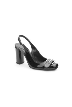 Pedro Camino Kadın Günlük Ayakkabı 89211 Siyah