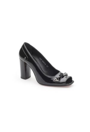 Pedro Camino Kadın Günlük Ayakkabı 89212 Siyah