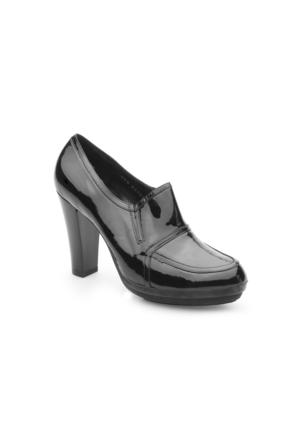 Pedro Camino Kadın Günlük Ayakkabı 89965 Siyah