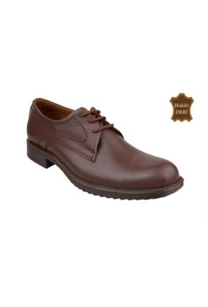 Wolfland 459 31 Hakiki Deri Klasik Ayakkabı