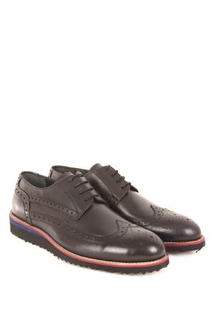 Gön Deri Erkek Ayakkabı 42020
