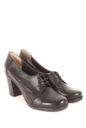 Gön Deri Kadın Ayakkabı 12287