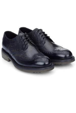 Campanile Derby Duilio Bt Klasik Ayakkabı