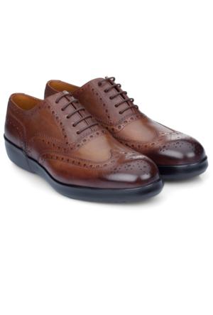 Campanile Francesina Lacci Duilio Gr Klasik Ayakkabı