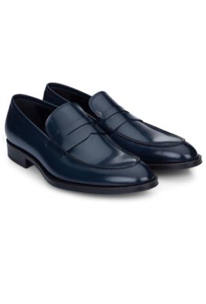 Campanile Mocassino Fascetta Cn Klasik Ayakkabı