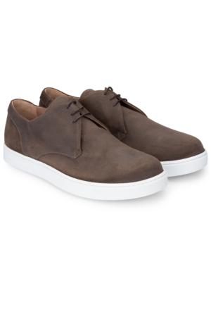 Gianvito Rossi Bağcıklı Sneaker