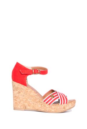 U.S. Polo Assn. Bayan Ayakkabı 50148429-850 Y6Sonya