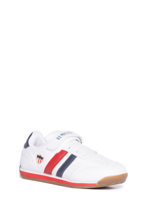 U.S. Polo Assn. Erkek Çocuk Ayakkabı 50148475-600 Y6Boni
