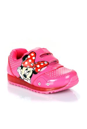 Minnie Mouse Kız Çocuk Ayakkabı Jaden
