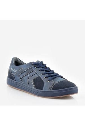 Best Club Erkek Ayakkabı Lacivert