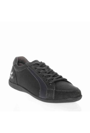 Best Club Erkek Ayakkabı Gri
