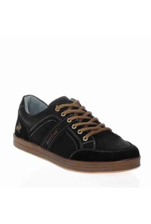 Best Club Erkek Ayakkabı Siyah